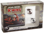 Star Wars X-Wing: Imperial Aces board game