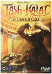 Tash-Kalar: Arena of Legends Game board game
