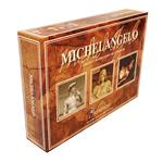Michelangelo Game board game