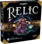 Relic board game