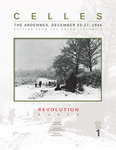 REV: Celles, the Ardennes, December 23-27, 1944, Battles fo the Bulge, Board Game board game