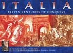 Italia Eleven Centuries of Conquest board game