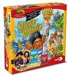 Schatz Rabatz board game
