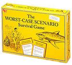 Worst Case Scenario Game board game