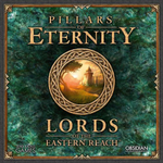 Pillars of Eternity Lords of the Eastern Reach Kickstarter Deluxe Edition board game