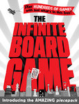 The Infinite Board Game: Introducing the Amazing piecepack System board game