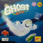 Ghost Blitz Board Game board game