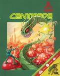 IDW Games Atari's Centipede Board Games board game
