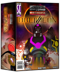 Sentinels of the Multiverse: OblivAeon Expansion board game