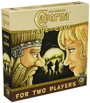 Caverna: Cave vs Cave board game
