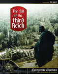 The Fall of the Third Reich board game