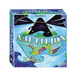 Nautilion board game