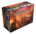 Gloomhaven board game