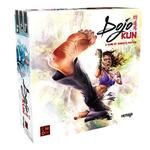 Dojo Kun board game