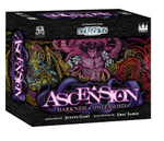 Ascension: Darkness Unleashed board game