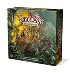 Zombicide: Green Horde board game