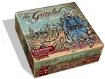 The Grizzled: At Your Orders! board game