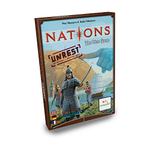 Nations: The Dice Game - Unrest Expansion board game
