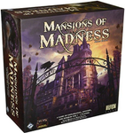 Mansions of Madness: 2nd Edition board game