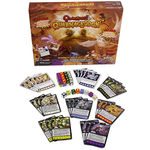Quarriors! Quarmageddon Expansion board game