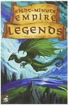 Eight-Minute Empire: Legends board game