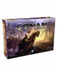 Age of Conan Board Game board game