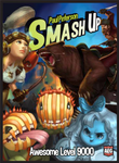 Smash Up: Awesome Level 9000 Expansion board game