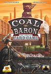 Coal Baron: The Great Card Game board game