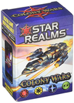 Star Realms: Colony Wars board game