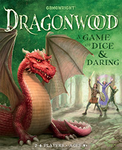 Dragonwood board game