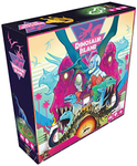 Dinosaur Island board game