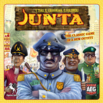 Junta board game