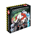 Ghostbusters: The Board Game board game