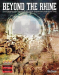 Beyond the Rhine board game