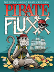 Pirate Fluxx Card Game board game