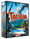 Taluva Deluxe board game