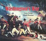 Washington's War board game
