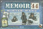 Memoir '44: Winter Wars board game