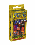 Runebound: Crown of the Elder Kings board game