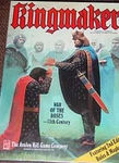 Kingmaker board game