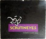 Scrutineyes: The Game of Closer Looks board game