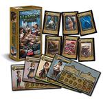 Halfling Feast Card Game board game