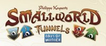 Small World Tunnels board game
