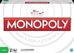 MONOPOLY Revolution board game