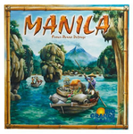 Games Manila board game