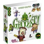 IELLO Ghooost Card Game board game