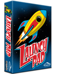 Launch Pad board game