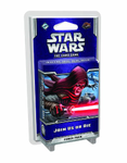 Star Wars: The Card Game - Join Us or Die Force Pack board game