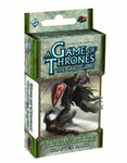 Fantasy Flight Games A Game of Thrones: The Card Game - Trial by Combat Chapter Pack board game
