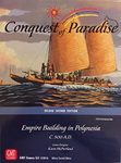Conquest of Paradise Deluxe 2nd Edition board game